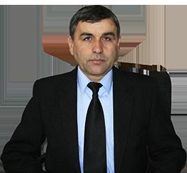 Primarul Comunei Pietrari